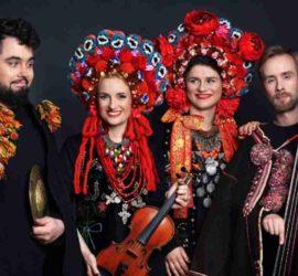 Dagadana – jubileuszowy koncert dla hospicjum na Litwie