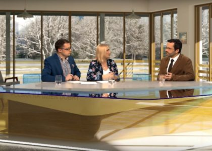 TV Republika o cudzie hospicjum na Litwie (WIDEO)