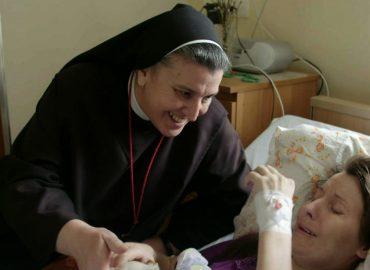 Siostra Michaela spełnia marzenia – reportaż TVN
