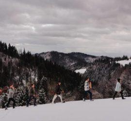 Kolędy Cudzichów na Jasnej Górze