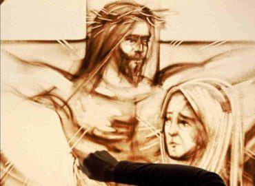 Jezu Chryste Panie Miły – Deus Meus na pustyni (WIDEO i TEKST)