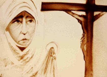 Stała Matka Boleściwa – Deus Meus na pustyni (WIDEO i TEKST)