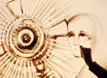 Święty Boże – Deus Meus na pustyni (WIDEO i TEKST)