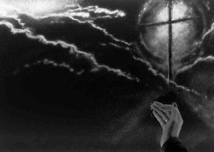 Ozdobo nieba – Deus Meus na pustyni (WIDEO i TEKST)