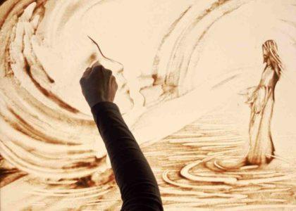 Taka cisza trwa – Deus Meus na pustyni (WIDEO i TEKST)