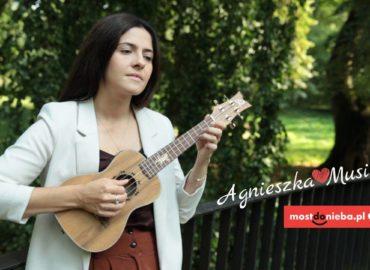 Tears In Heaven – Agnieszka Musiał śpiewa na Moście do Nieba