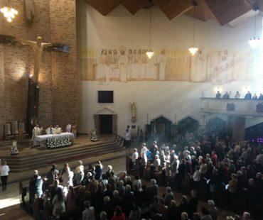 Koncert Deus Meus w Gliwicach - Most do Nieba 4