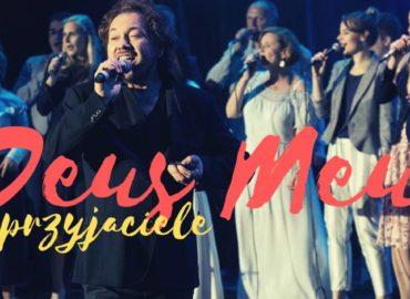 Jubileusz Deus Meus w Łodzi – koncert Gwiazd dla wileńskiego hospicjum