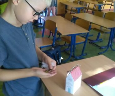 Skarbonka Dobra w Szkole nr 17 we Wrocławiu (15)