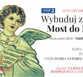 Koncert Most do Nieba w Studio TVP Lublin