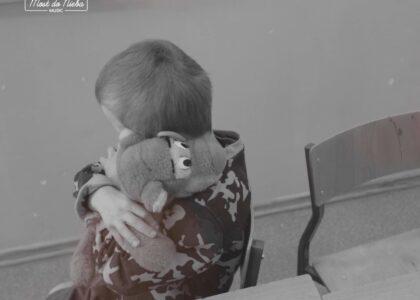 Cichuteńko, cichutko – Agnieszka Musiał – Nadzieja na Moście do Nieba