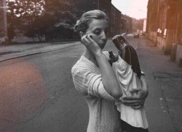 Modlitwa o poranku – Antonina Krzysztoń (OFFICIAL VIDEO) – Nadzieja na Moście do Nieba