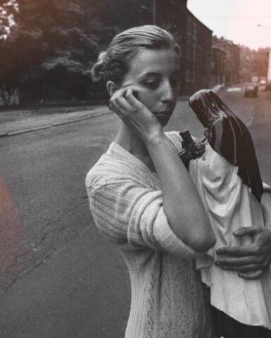 Modlitwa o poranku – Antonina Krzysztoń – Nadzieja na Moście do Nieba