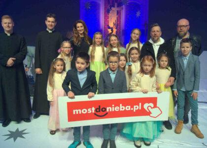 Arka Noego zagrała dla hospicjum w Wilnie – uzbieraliśmy ponad 29000zł
